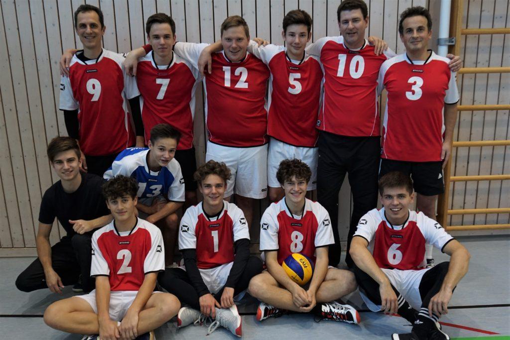 VC Hirschaid Herren 2 Team