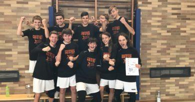 U18m wird Oberfränkischer Meister 2020